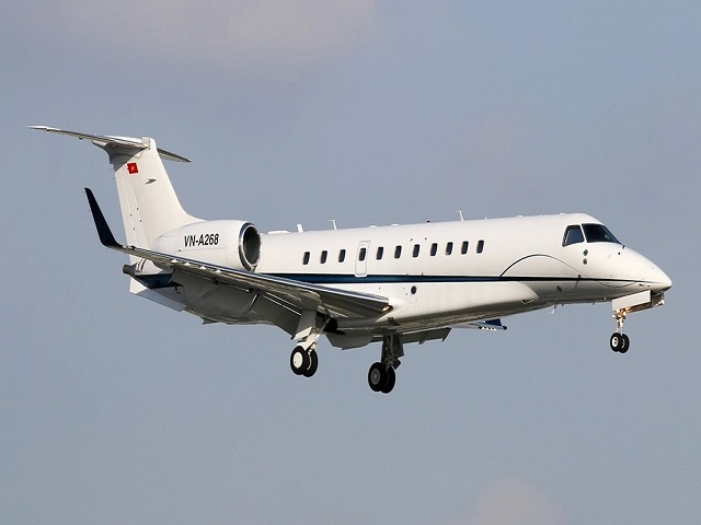 legacy 600 vn a268